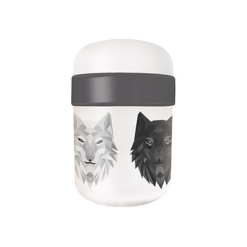 Bioloco Plant Lunchpot-wolf