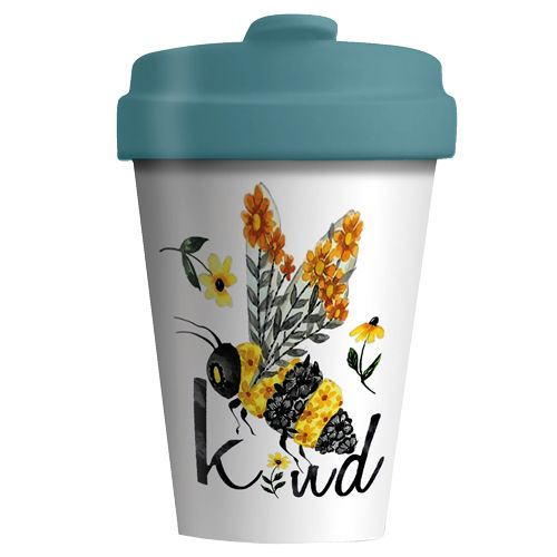 "BambooCup ""Bee Kind"""
