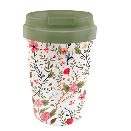Bioloco Plant easy Cup-flowers and birds