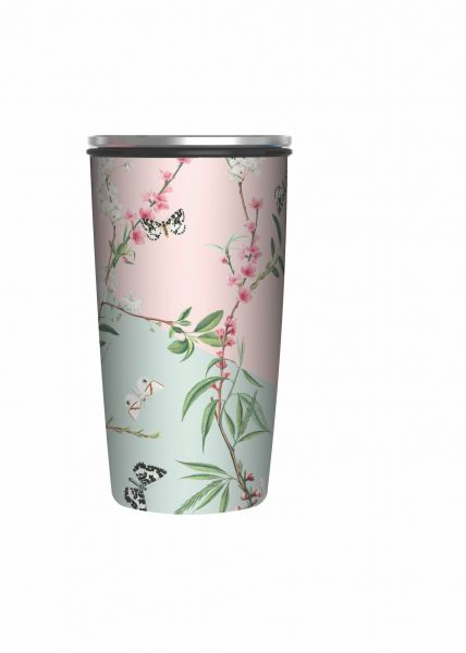 """Slide Cup Deluxe """"Butterfly Branches"""""""
