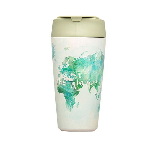 Bioloco Plant Deluxe Cup-save the planet