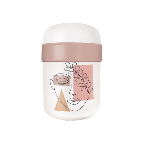 Bioloco Plant Lunchpot-woman
