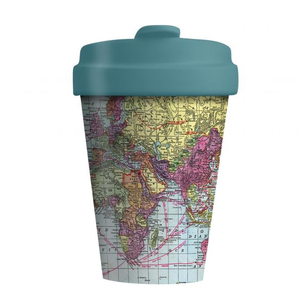 "BambooCup ""Around the world"""